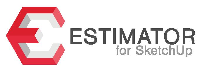 Estimator for SketchUp Logo
